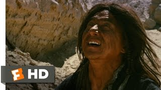 The Forbidden Kingdom (7/10) Movie CLIP - Make It Rain (2008) HD