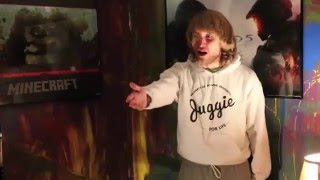McJuggerNuggets Anti Smoking Commercial