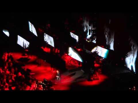 Fleetwood Mac, I'm So Afraid, Sunrise FL Dec 19, 2014