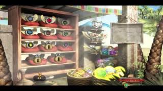 Luxor 3 Wii Gameplay HD