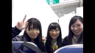 ままま  大矢真那 G+ 25/01/2014 ~SKE48~ Oya Masana Mukaida Manatsu M...