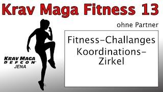 Krav Maga 2021 Fitness 13