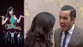 Teresa se queda sin Mariano y Arturo   Teresa - Televisa