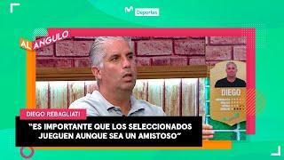 ¿La selección podría jugar fechas triples por Clasificatorias? |AL ÁNGULO