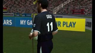 FIFA 2004 | Friendly | Galatasaray - ManU 2:3