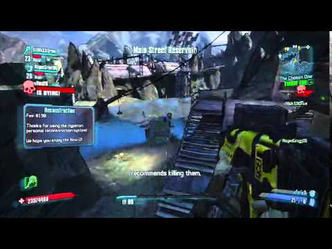 Borderlands 2 Mod Trolling from YouTube · Duration:  38 minutes 44 seconds