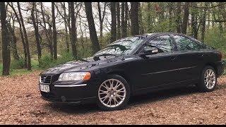 Totalcar teszt: Volvo S60 2004 - Az igazi kényelem