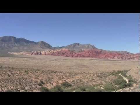 Red Rock Conservation Area & Spring Mountain Ranch Park | Vegashomepro