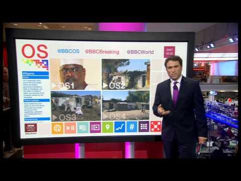 BBC Outside Source: Nigeria Attack