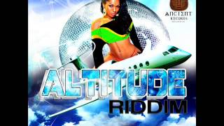 Download ALTITUDE RIDDIM MIXX BY DJ-M.o.M AIDONIA, VOICEMAIL & DENYQUE, JAYDS, DEABLO & ONTON MP3 song and Music Video