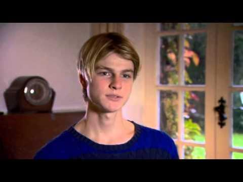 Fixers Body Dysmorphia Story on ITV News Tyne Tees, November 2013