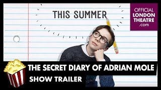 The Secret Diary of Adrian Mole Aged 13 ¾ The Musical Trailer