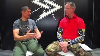 "Baixar Benghazi warrior Kris ""Tanto"" Paronto discusses what his carry gun is"