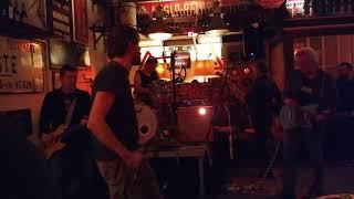 Blast - Vitamin W - Bar Des Amis Tervuren