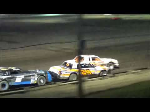Hobby Stock Feature 7-7-18