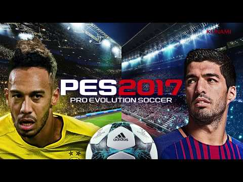 PES 2017 PRO EVOLUTION SOCCER - Apl Android di Google Play