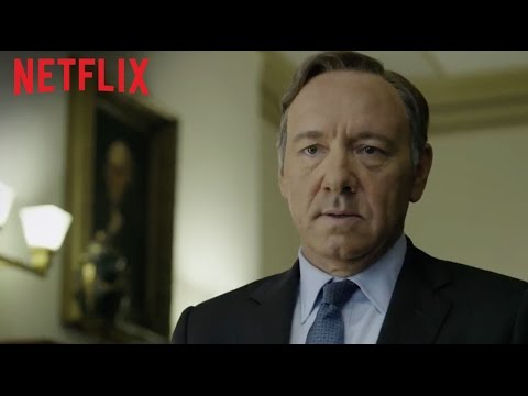 House Of Cards Season 1 - Official Trailer - Netflix