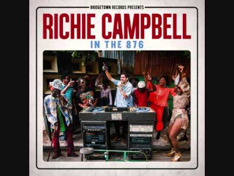 Richie Campbell Ft. Jesse Royal - That's...