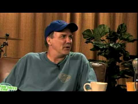 Norm Macdonald does Richard Farnsworth
