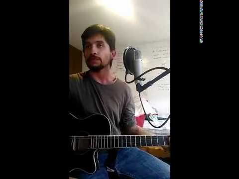 Cover 09: Irma Thomas - Anyone Who Knows What Love Is (Galar Acoustic Cover)