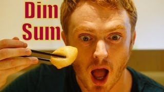 Eating Dim Sum at Tim Ho Wan Michelin Star Restaurant on the cheap in Hong Kong, China (添好運 點心)