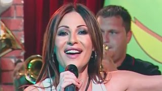 Ceca - Kad bi bio ranjen - Ami G Show - (TV Pink 2009)