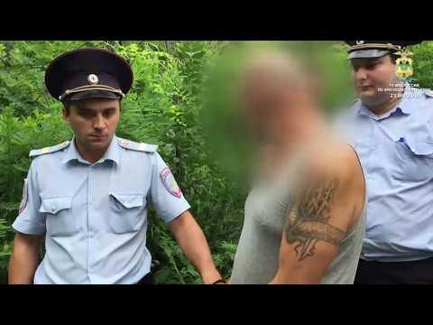 Полицейские Калининского района выявили факт незаконного культивирования запрещенных растений