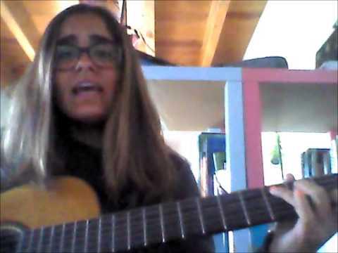 Carolina Dias covers Radioactive, Imagine Dragons thumbnail