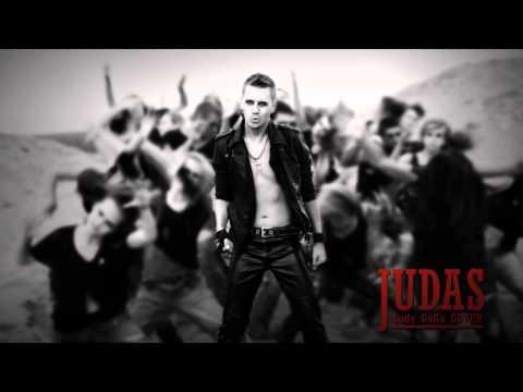 Lady Gaga - Judas cover by Eugene Kozomorov