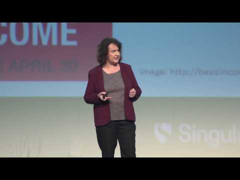 Public Policy and Exponential Technology | SingularityU New Zealand | Amy Fletcher