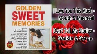 Golden Sweet Memories Album Vol.1 part.1 original audio (lyrics)