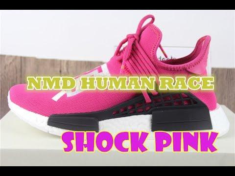 adidas nmd c Pink