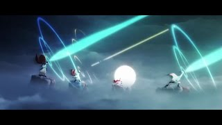 Chinese Animation Spider Dandalero Relentless Preview Kuiyu Chouyuan Movie Trailer