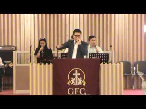 Doa, kolekte - GFC 2 April 2017