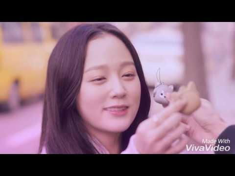 Main tere kabil hoon ya nhi Korean video song