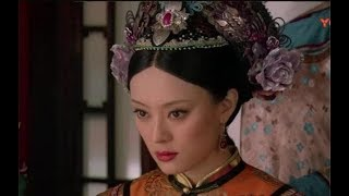 甄嬛傳:安陵容最後為何要幫助甄嬛除掉皇後?答案全在這七個字裏