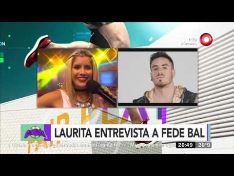 Fede Bal a Laurita Fernández: ¿Podemos cortar con esta farsa? Cuántas veces te dije que...