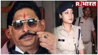 अब निकल जाएगी बाहुबली की हेकड़ी: विधायक अनंत सिंह को लेडी सिंघम से लगने लगा डर