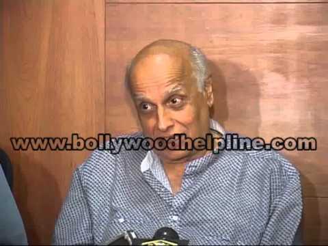 Interviews Of Mahesh Bhatt, Mukesh Bhatt & Mohit Suri On Film 'Aashiqui 2'