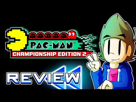 Review - Pacman Championship Edition 2