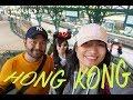 HONEST 16,000 PESOS HONG KONG DIY TRIP | PIAREYREY