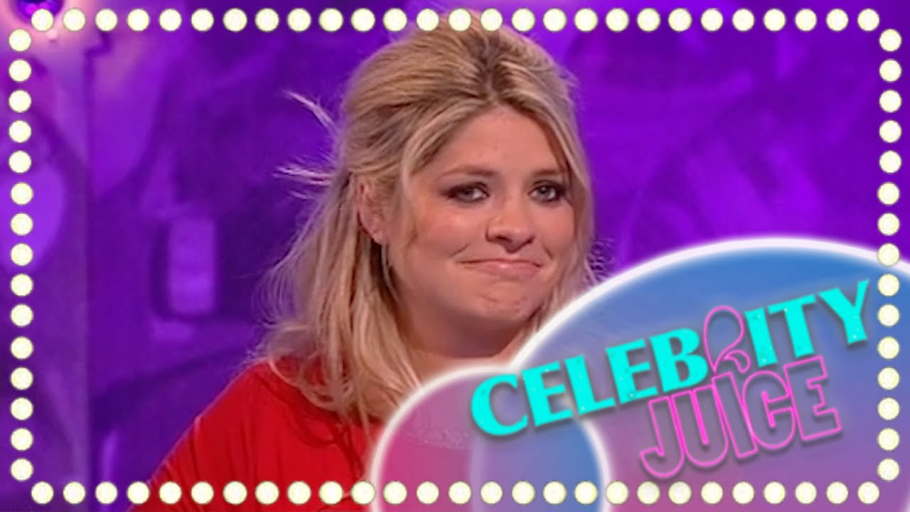 Celebrity Juice - Scotch Egg Club - YouTube