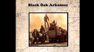Black Oak Arkansas - Uncle Elijah.wmv