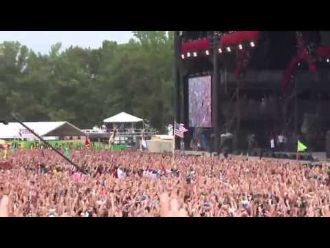 MAAD City  Kendrick Lamar @ Bonnaroo 2013
