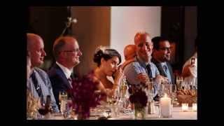 The Liberty Warehouse Wedding Brooklyn NY