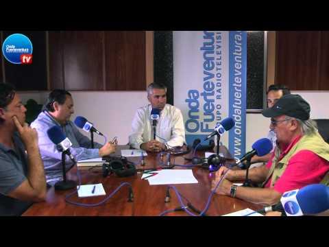 La Voz de la Costa de Antigua - David Alberto Guerra
