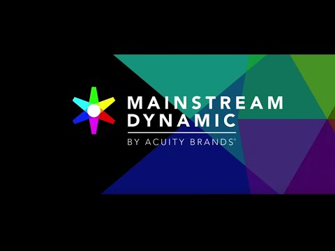 Acuity Brands Mainstream Dynamic