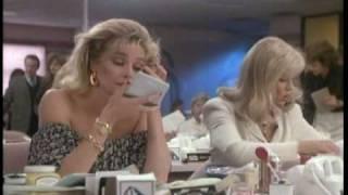 """Priscilla Barnes & Lauren Hutton in """"Perfect People"""""""