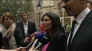 Samia Ghali: