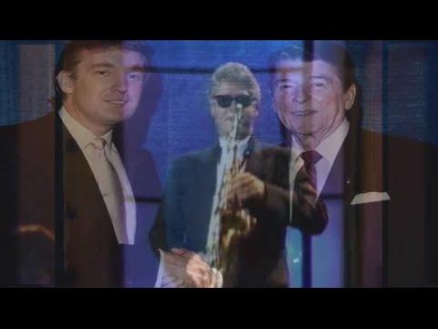 TRUMPWAVE - Make America Great Again (TRUMP SONG)
